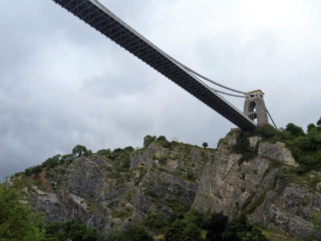 Clifton Suspension Bridge [6]
