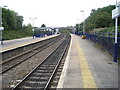 ST6078 : Filton Abbey Wood railway station, Bristol by Nigel Thompson