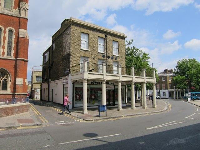 1 Berkley Crescent