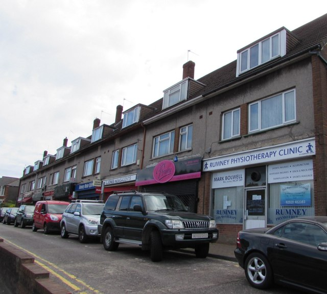 Rumney Physiotherapy Clinic, 818 Newport Road, Rumney, Cardiff