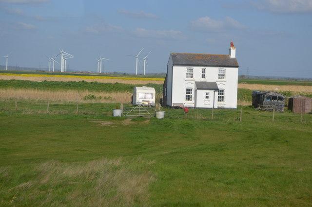 Outlands Cottage