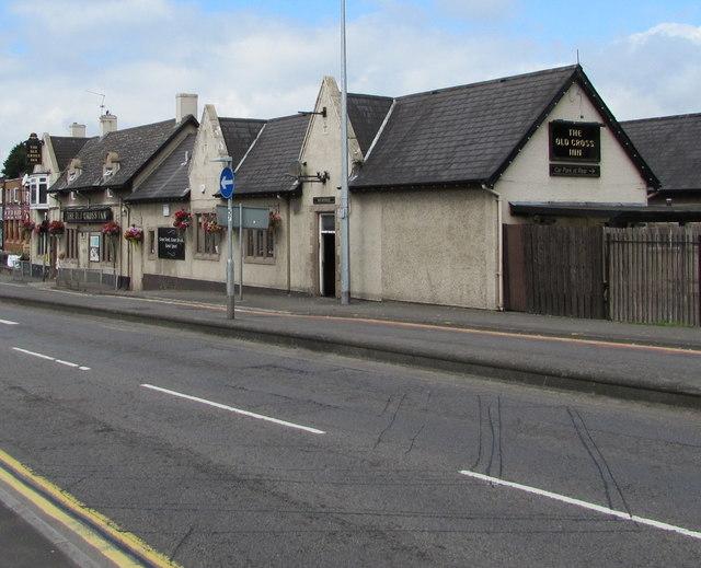 Old Cross Inn, 783 Newport Road, Rumney, Cardiff
