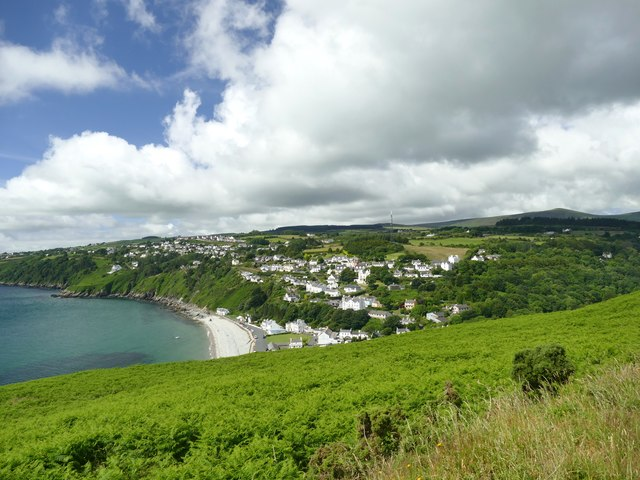 Old Laxey