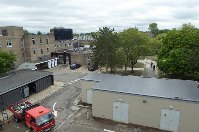 Vanbrugh College