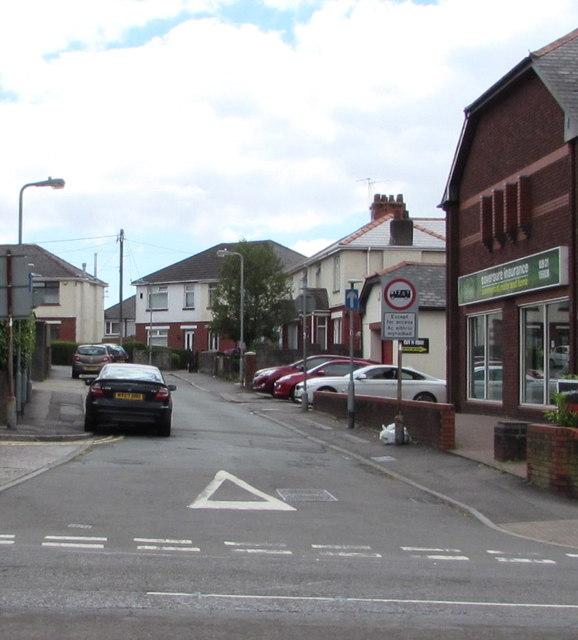 Linden Grove, Rumney, Cardiff