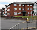 ST2179 : Wentloog Court, Rumney, Cardiff by Jaggery