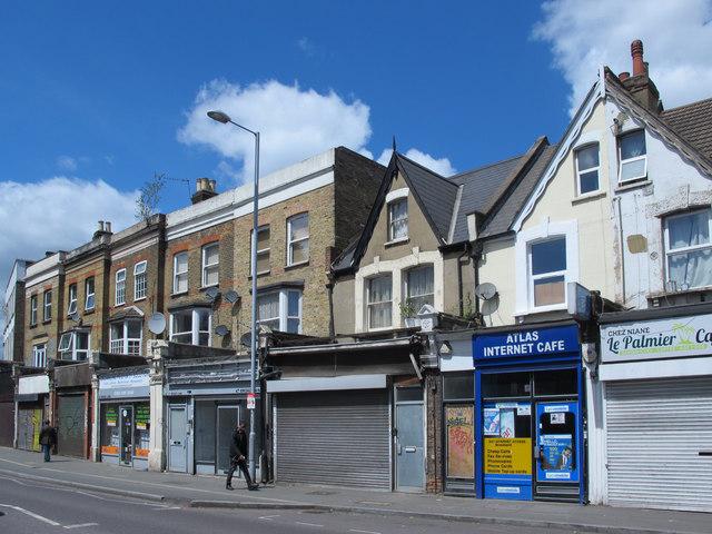 Broad Lane, N15 (3)