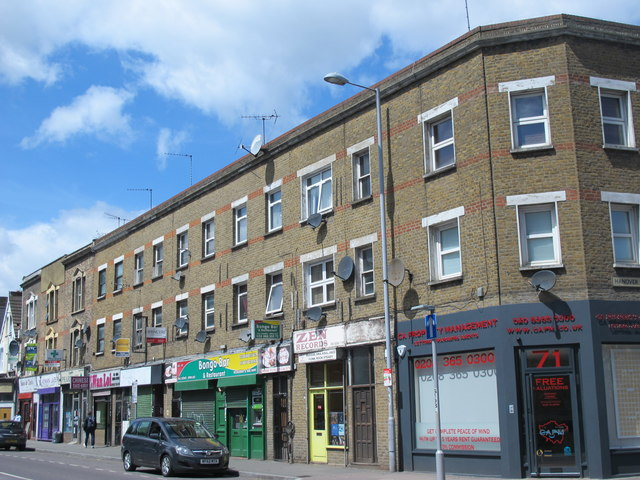 Broad Lane, N15 (4)