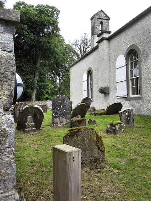 St Colmcille's Church