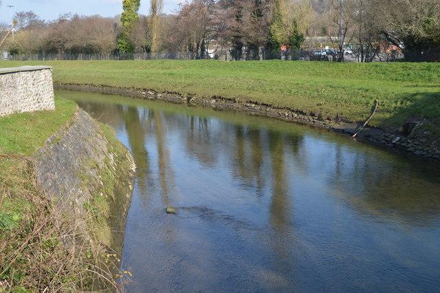 River Plym