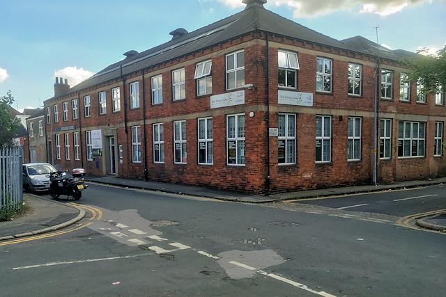 East Riding College, Trade Union Studies Centre