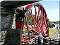 SC4384 : The Snaefell Wheel by Graham Hogg
