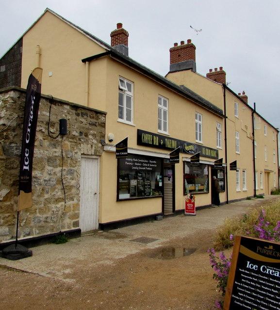Sammii G's, Clarence House, West Bay, Dorset