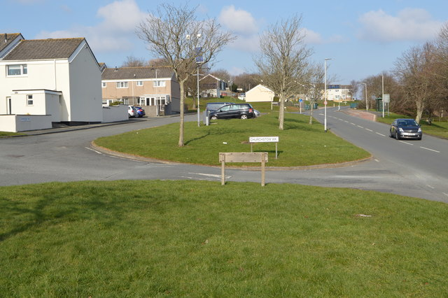 Churchston Park