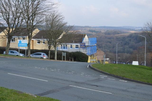 Millwood Drive