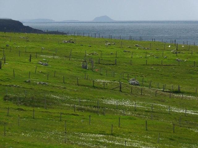 Croftland, Cuivatotar, Isle of Lewis