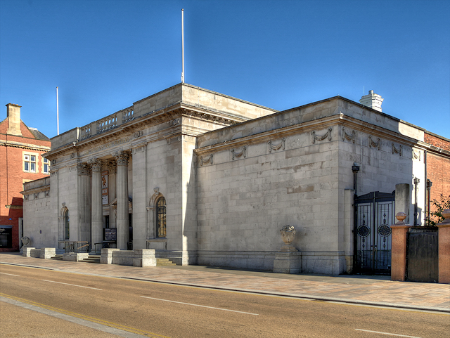 The Ferens Art Gallery, Kingston Upon Hull
