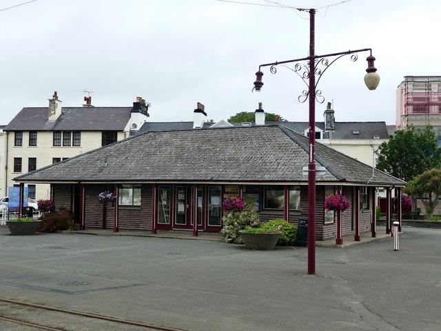 Ramsey Station