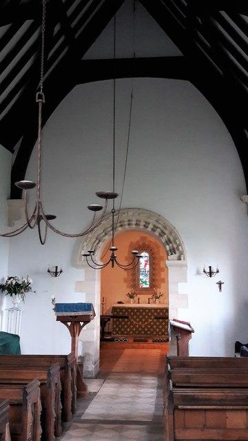 St Osmund, Tarlton