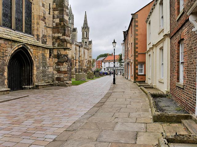 Churchside