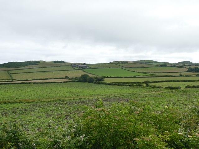 Farmland at Lewaigue