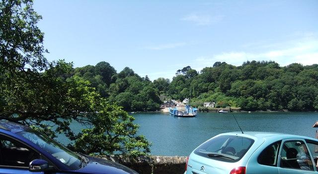 St Harry Ferry
