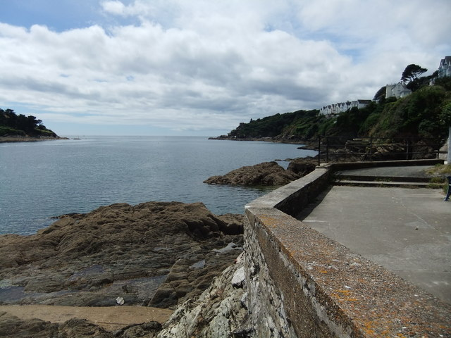 Looking to St. Catherine's Point