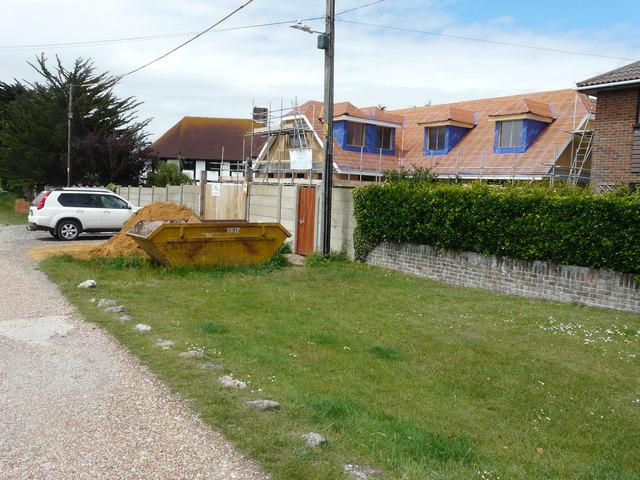 Garden House, St Andrew's Road