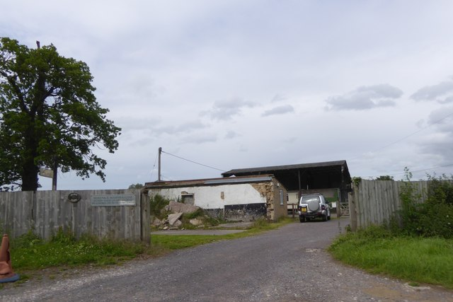 Hudd's Farm