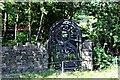 SD8022 : An unusual gate by Richard Hoare