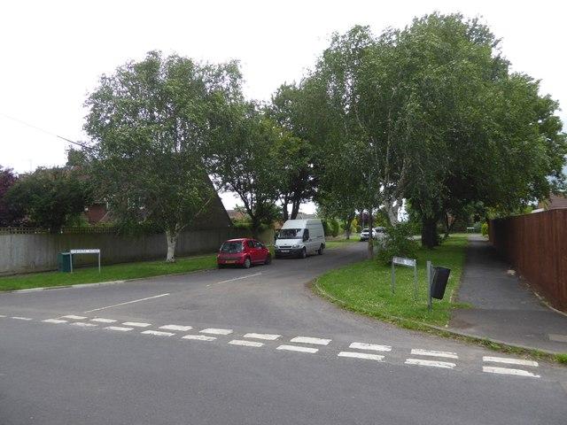 Osborne Road, Trowbridge