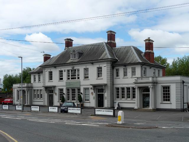171 Widemarsh Street, Hereford