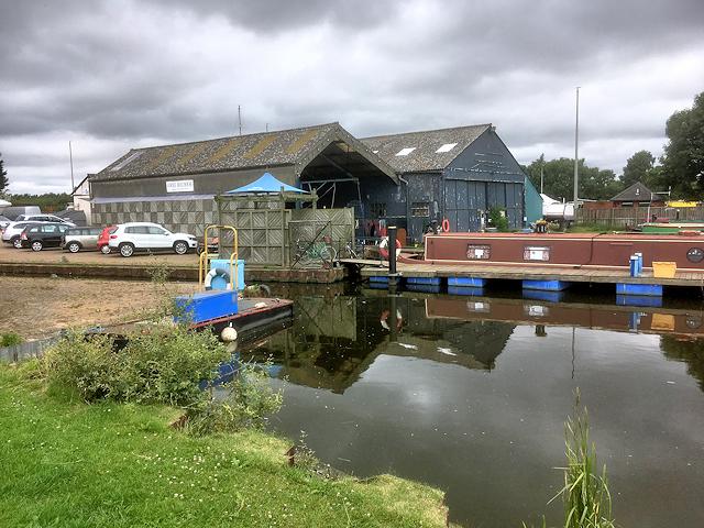 Goole Boathouse