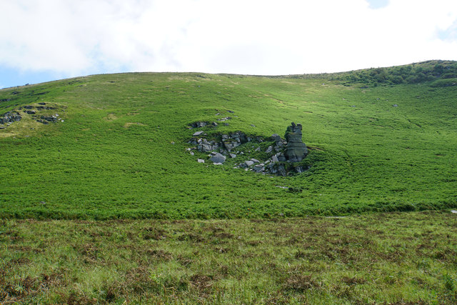 South Cleave