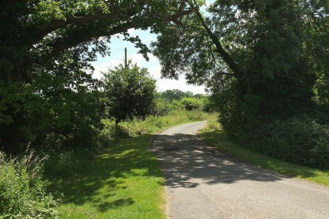 Westfield Lane, High Green