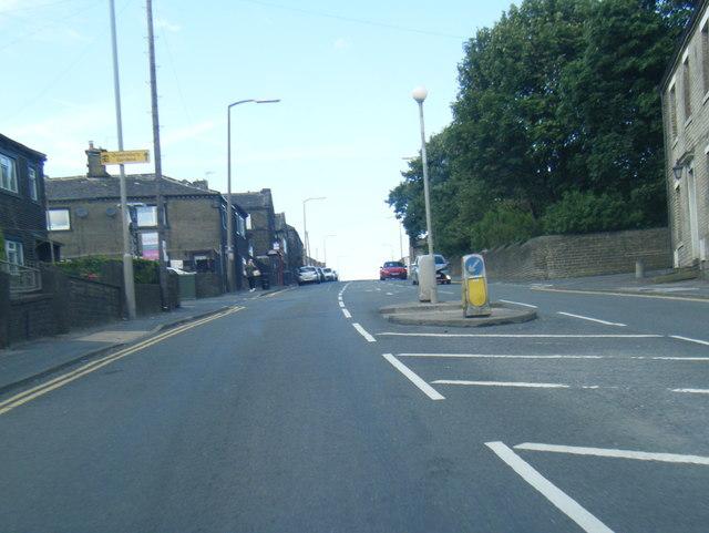 Halifax Road, Ambler Thorn