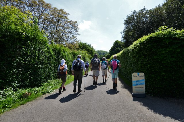 Hailes: The Cotswold Way