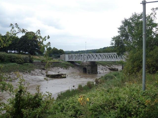 Ashton Avenue Bridge [2]