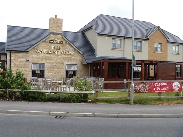 New public house