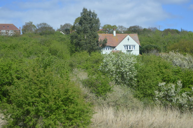 House on Benfleet Downs
