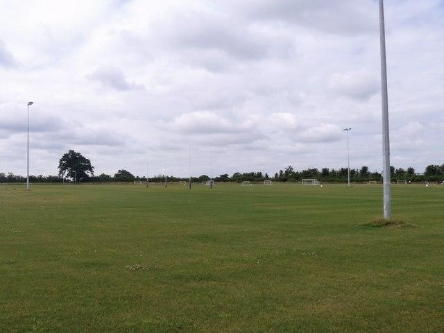 Oakfield Stadium [3]