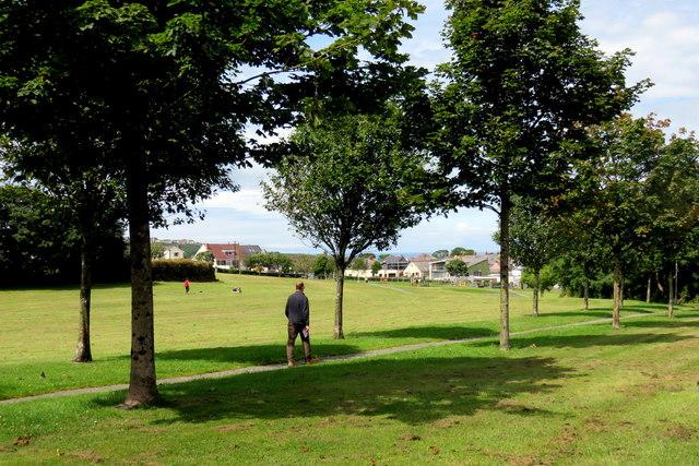 Parc Lota/Lota Park, Abergwaun/Fishguard