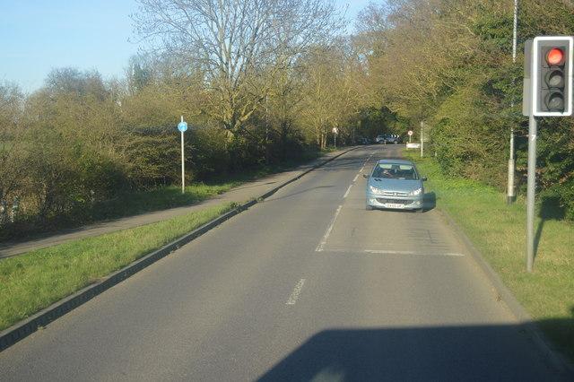 New Rd, Girton Crossing