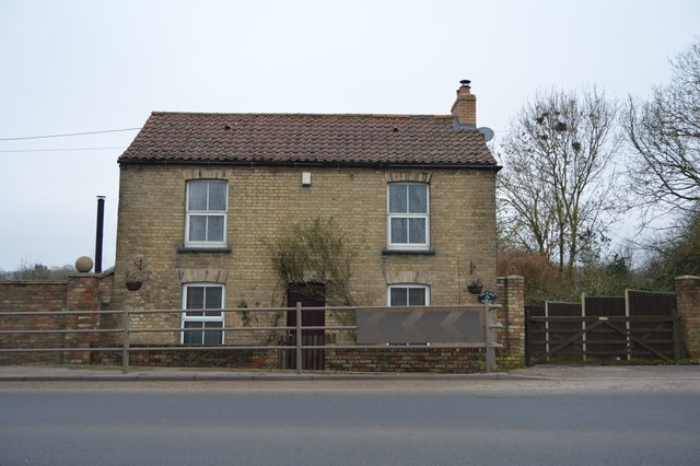 Cottage, Downham Bridge
