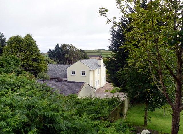 House at Ballajora