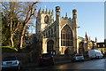 TA0339 : Church of St Mary by N Chadwick