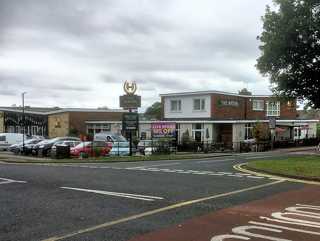 The Viking, Goole