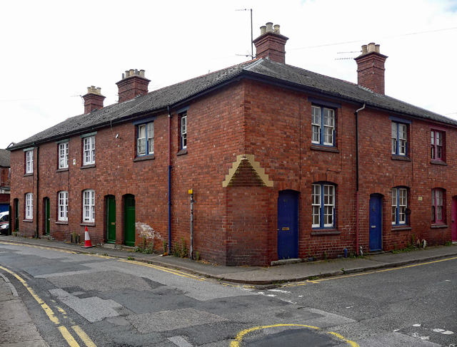 3-5 Monkmoor Street, Hereford