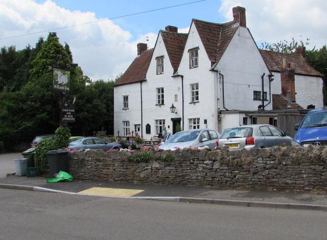 Lamb Inn, Iron Acton