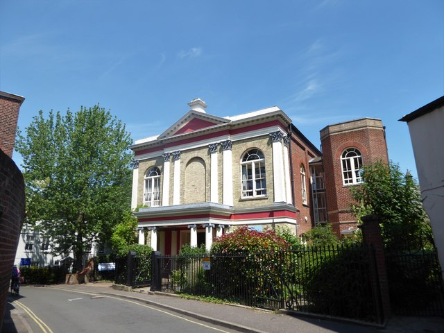 Solicitors in Willow Lane